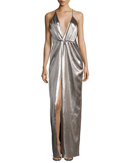 Halston Evening Dresses