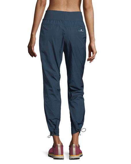 Essential Track Pants w/ Adjustable Hem