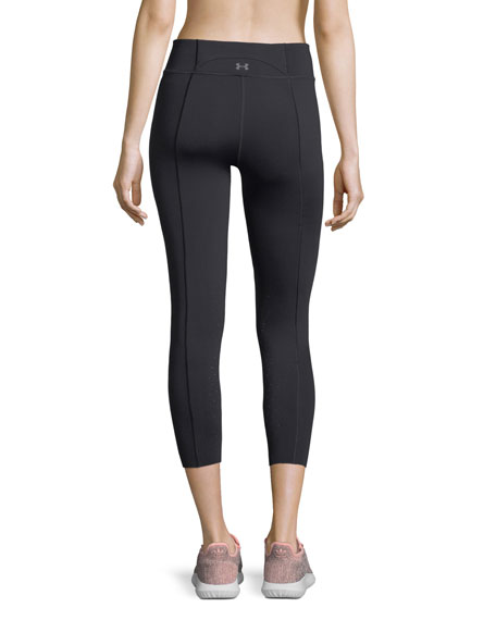 Mirror Breathlux Crop Performance Leggings