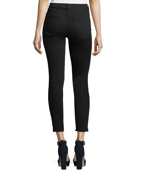 The Stiletto Skinny-Leg Ankle Jeans