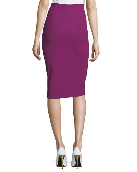 Lumi Pencil Skirt