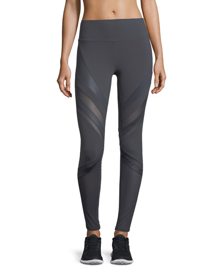 Epic High-Waist Performance Leggings