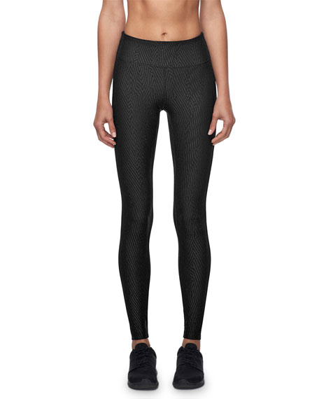 Drive Full-Length Textured Performance Leggings