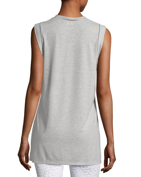 Breathe Athletic Tunic Tank