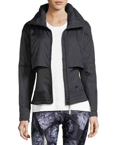 Essential Slim Performance Jacket