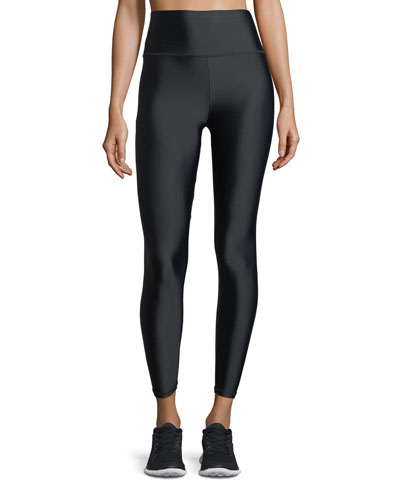 Parker High-Waist Performance Leggings
