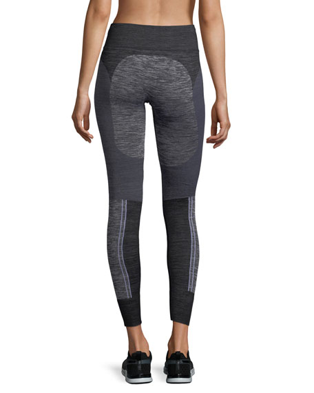 Terrain Heathered Performance Leggings