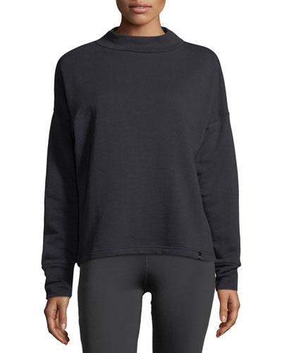 Kingsmill V-Back Sweatshirt