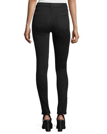 B(Air) High-Waist Skinny Jeans