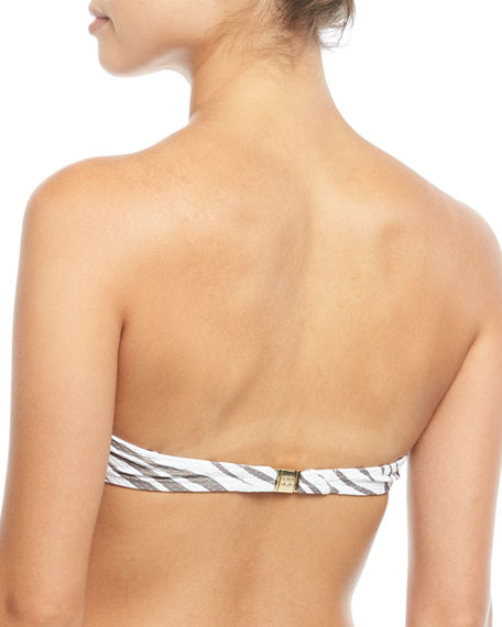Kalahari Balconette Swim Top