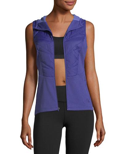 Motivation Psonic Hooded Vest