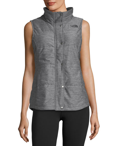 ec799b508464 The North Face Pseudio Insulated Vest