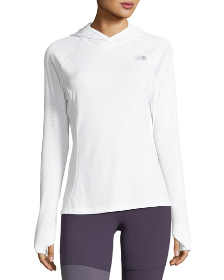Isotherm Performance Pullover Hoodie