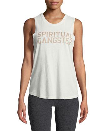 Ready-To-Wear Spiritual Gangster