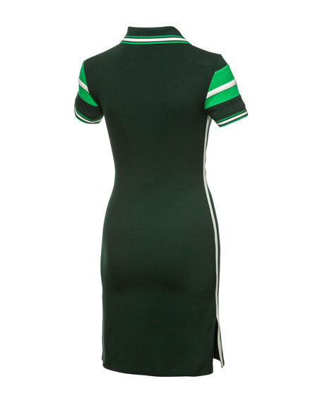 Chevron Varsity Tennis Dress