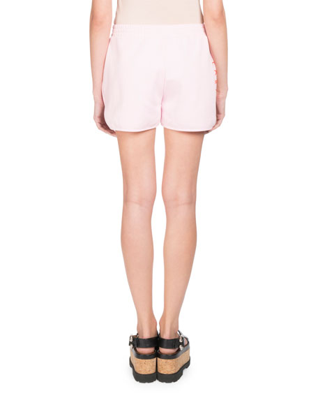 Pull-On Sport Shorts