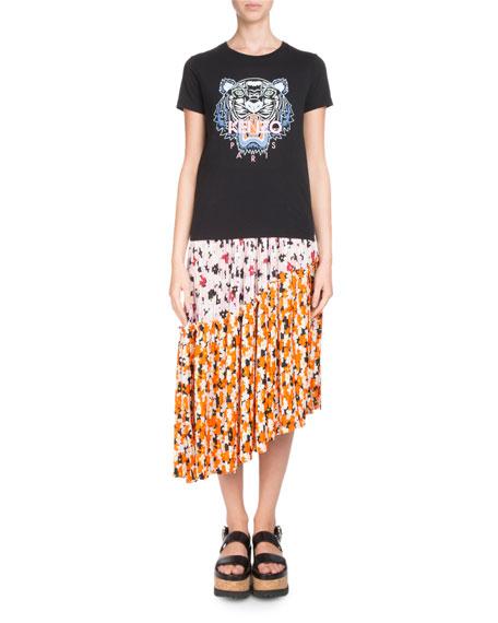 Tiger Classic Cotton T-Shirt