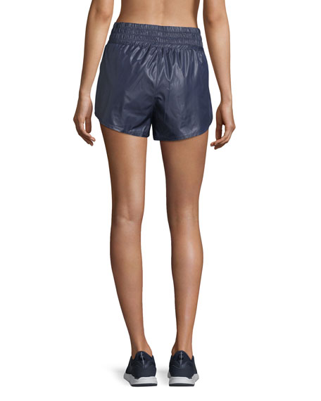 Sport High-Rise Performance Shorts