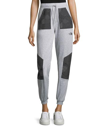 Reflective Training Jogger Pants