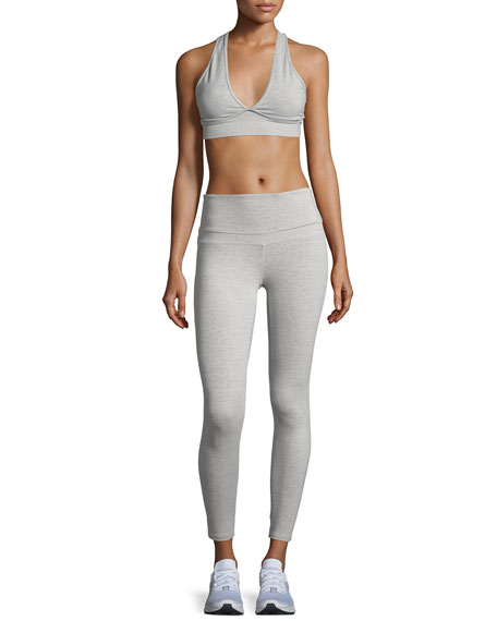 Camdon Cropped Tights