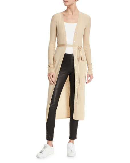 Image result for tie long cardigan