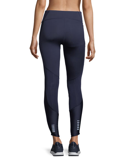 BreatheLux Full-Length Performance Legging