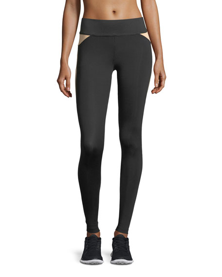 Grand Full-Length Performance Leggings