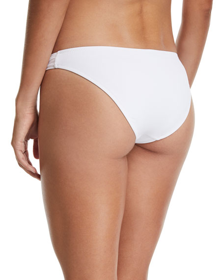 Martinique Hipster Swim Bikini Bottom