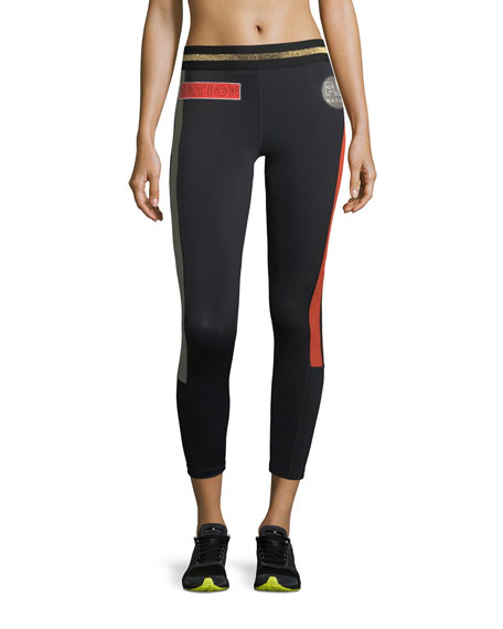 On-Deck 7/8 Performance Leggings