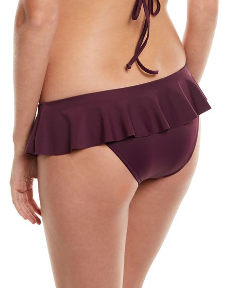 Sirolo Ruffle Swim Bottoms