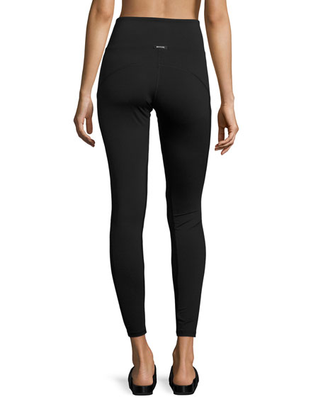 Summit High-Waist Performance Legging
