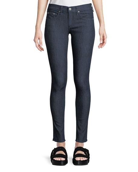 Classic Skinny-Leg Jeans