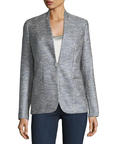 Tori Textured Jacket