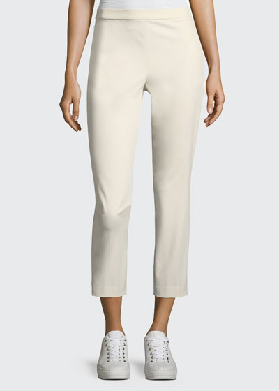 Approach Twill Basic Pull-On Pants