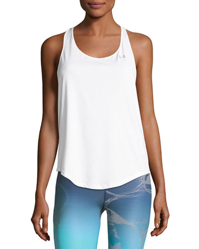 HeatGear® Mesh Tank Top
