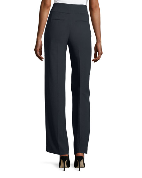 Haidee High-Waist Pants