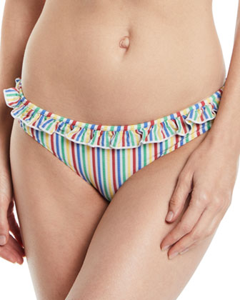 Swim Solid and Striped