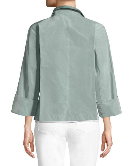 Ansel Empirical Tech Cloth Jacket