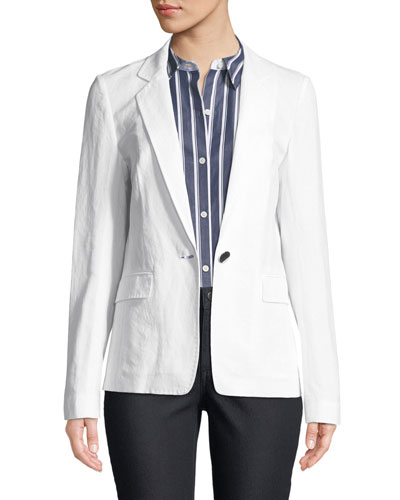 Lyndon Courtley Cotton Jacket