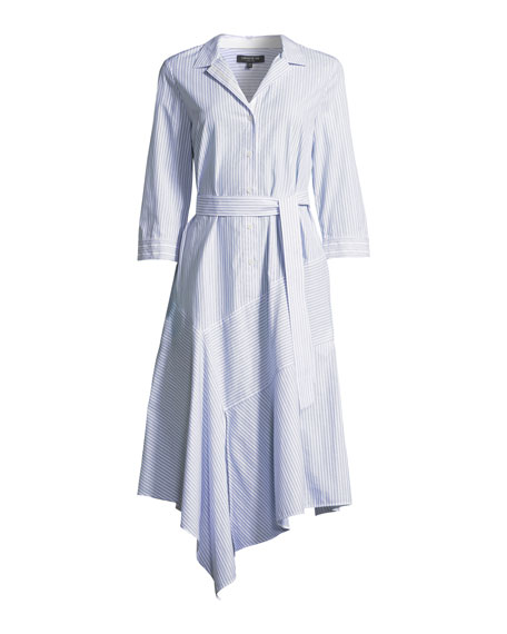 Casimir Dominique Striped Dress