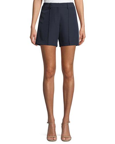 Hayden Pintuck Shorts