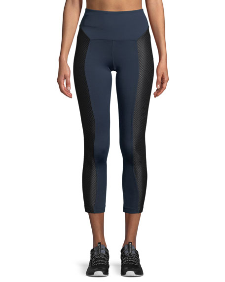 Clementine 7/8 Performance Leggings
