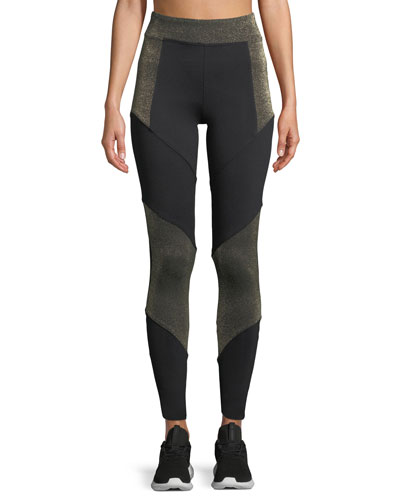 Versus Full-Length Performance Leggings