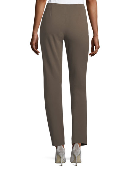Punto Milano Slim-Leg Pants