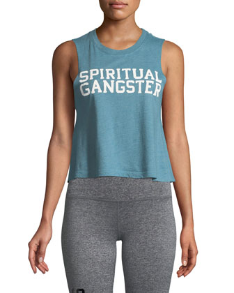 Ready-To-Wear Spiritual Gangster
