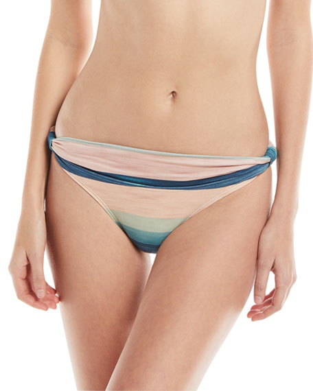Bia Mani Full Coverage Swim Bikini Bottom