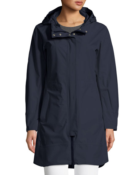Two-Ply Gore-Tex® Fitted Anorak