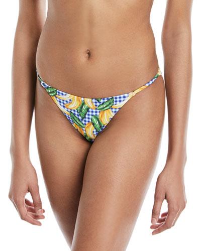 Rochelle Cheeky Bikini Swim Bottom