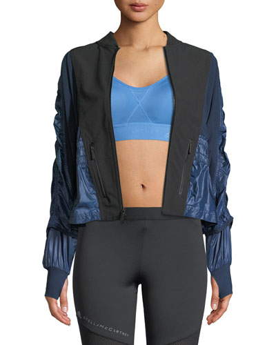 Run Wind Performance Jacket