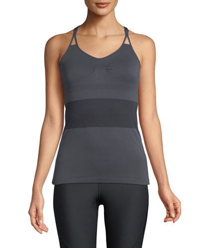 Seamless Training Tank